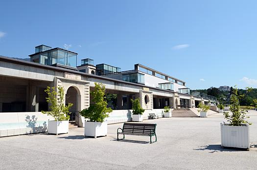 Villa marmillons location d 39 appartements meubl s aix for Office de tourisme aix les bains
